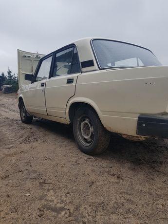 Łada 2107 1.500ccm 1989r