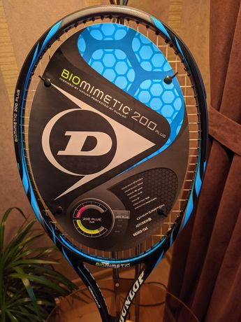 Ракетка Dunlop Biomimetic 200plus