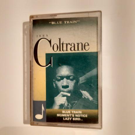 John Coltrain Blue train kaseta