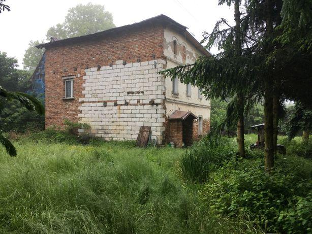 Dom z działką Roztoki Bystrzyckie