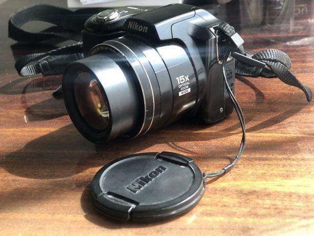 Фотокамера Nikon Coolpix L100