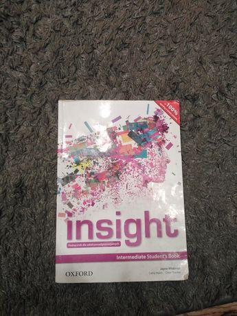 Podręcznik od angielskiego Insight
