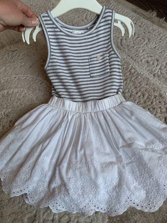 Платье Next Hm 1-2 года 86