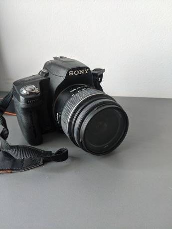Фотоаппарат Sony Alpha a390