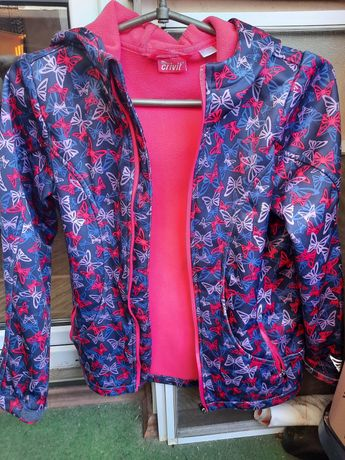 Куртка Soft shell софт шел 9-10 лет