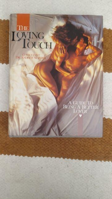 Książka Angielska The Loving Touch/ Kochający dotyk