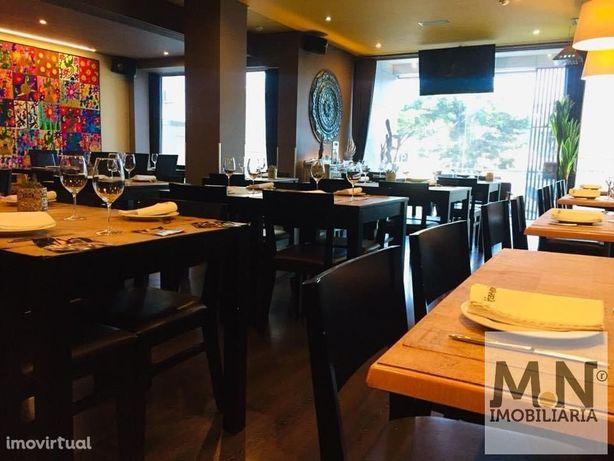 Trespasse Restaurante - Centro Histórico Feira