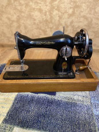 Швейная машинка ПМЗ ручная (рабочая)