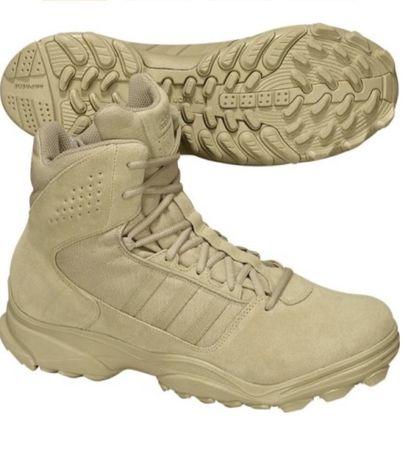 ADIDAS  Ботинки хаки 42