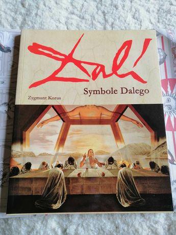 Symbole Dalego Dali