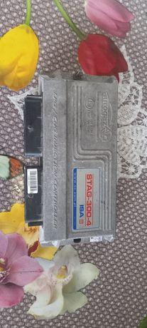 Газовый блок управления, стаг  иса 300-4 цылиндра