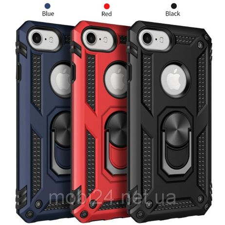 Чехол противоударный на для iPhone 6 6S 7 8 SE 2020 X XS 11 Pro Max