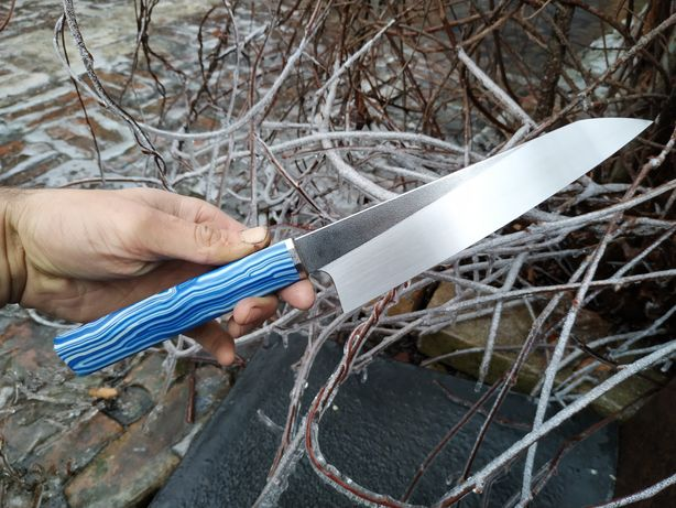 Нож для шеф повара
