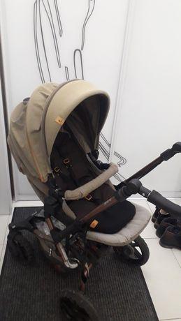 Детская коляска JANE CROSSWALK 3 в 1