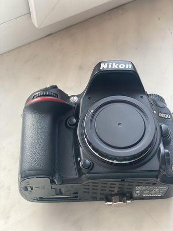 Срочно!!!Nikon d600 body
