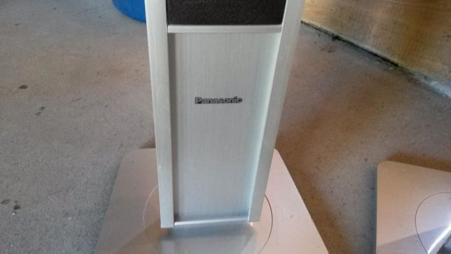 Zestaw Głośnikow 5+1 Panasonic SB-WA101 kino domowe
