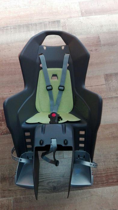 Cadeira criança para bicicleta + suporte Ponte Da Barca, Vila Nova De Muía E Paço Vedro De Magalhães - imagem 1