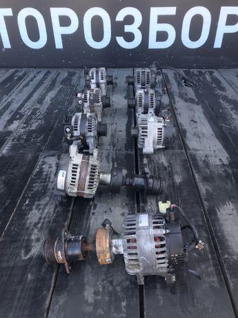 Форд Фокус 2 С макс генератор генератори обгонна муфта