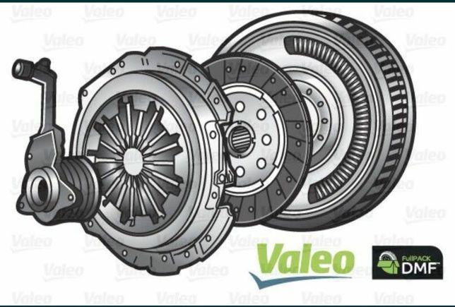 Комплект Зчеплення З Двомасовим Маховиком VL 837432