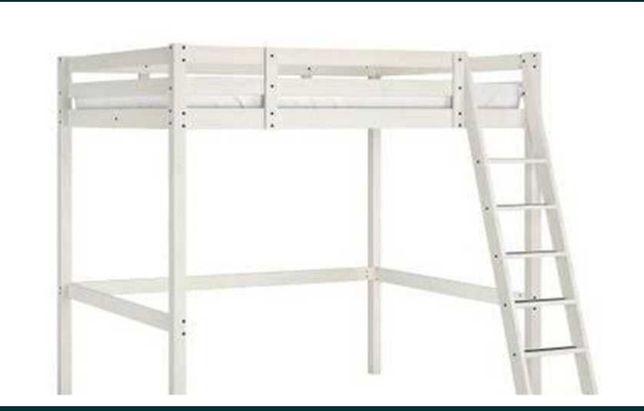 Cama alta IKEA, tipo beliche