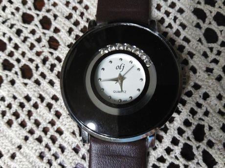 Relógio Senhora Castanho - Portes Grátis