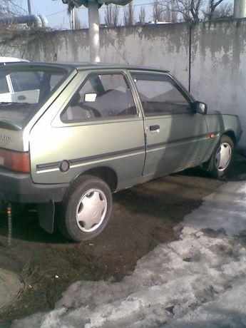 Продам машину ЗАЗ 1102 Таврия 110217 2006 года выпуска
