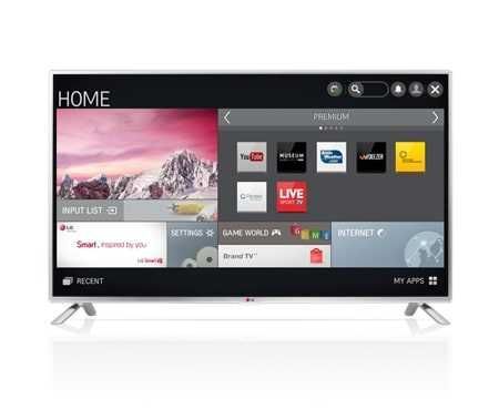 "++ Telewizor LG 42"" LCD LED LB5700 FHD SMART Internet Samsung ++"