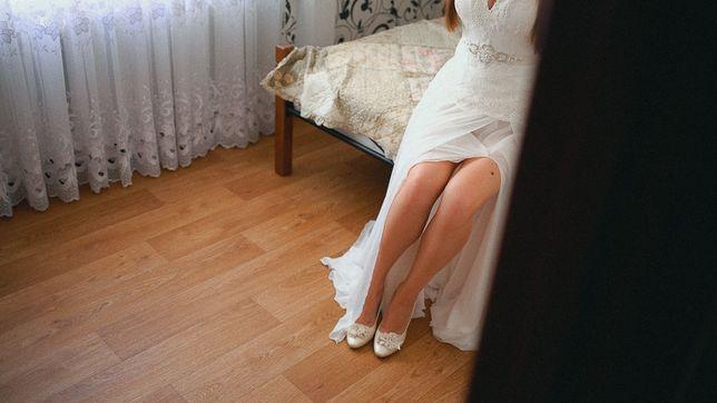 Свадебное платье Elena Kondratova