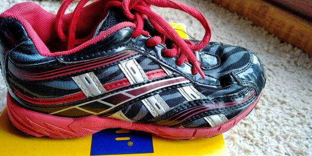 Яркие кроссовки на мальчика TSUKIHOSHI
