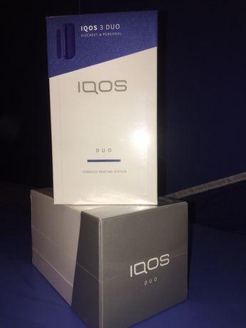 Iqos 3 Duo, 2.4 plus