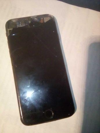 iPhone 7 с побитым модулем. Обмен на телефон CAT s60 с моей доплатой.