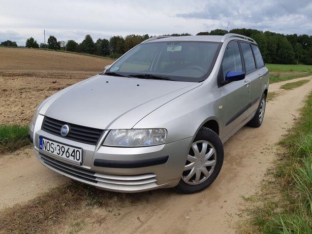 Fiat Stilo 1.8 2003