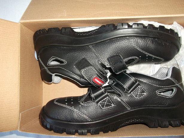 Sandały robocze Steel Power 43 buty obuwie robocze NOWE
