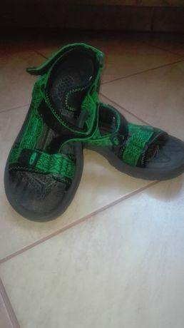 Sandały Mrtes