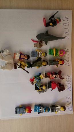Lego (минифигурки)