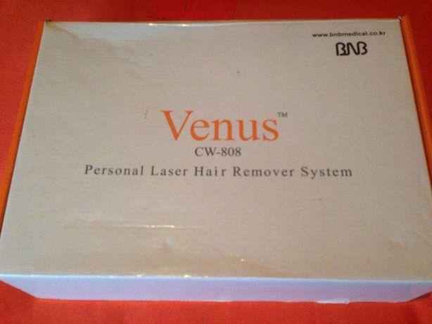 Depiladora Laser Diodo Venus