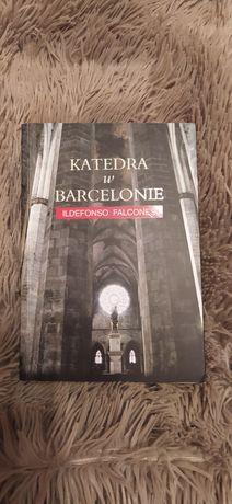 Książka: Katedra w Barcelonie, autor Ildefonso Falcones
