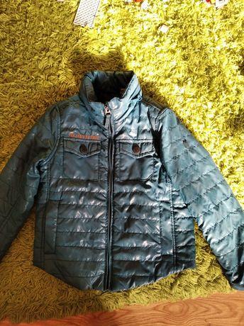 Куртка - стьоганка Mexx