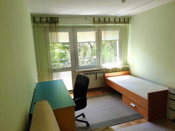 Mam do wynajęcia 2 os. pokój w mieszkaniu studenckim