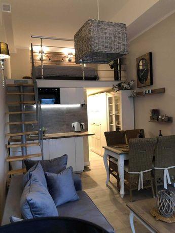 Międzyzdroje MSC 13 Apartment Slavia Nev