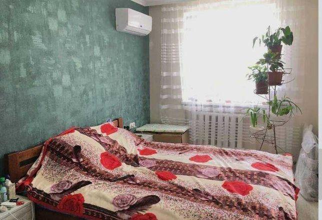 Продам двухкомнатную квартиру с качественным ремонтом  ул.Балковская