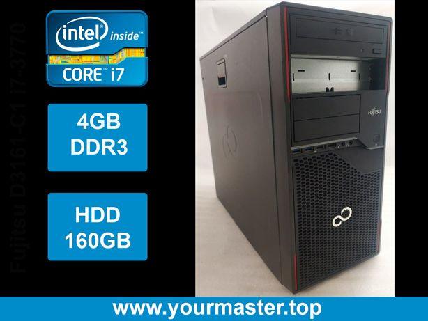 Системный блок i7-3770 Fujitsu D3162-C1