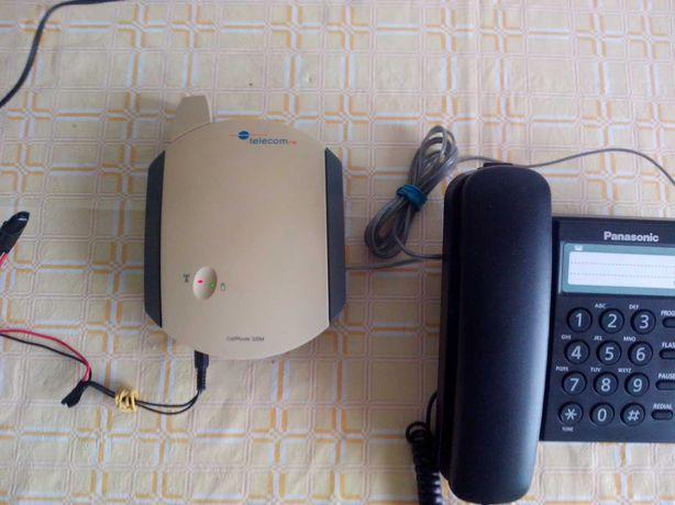 GSM шлюз Telecom