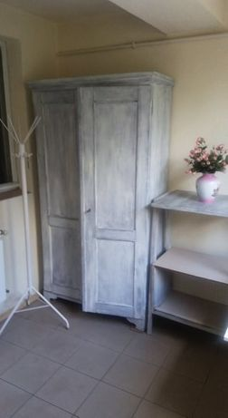 Pokój dwuosobowy na Sołaczu w formie mini kawalerki do wynajęcia.