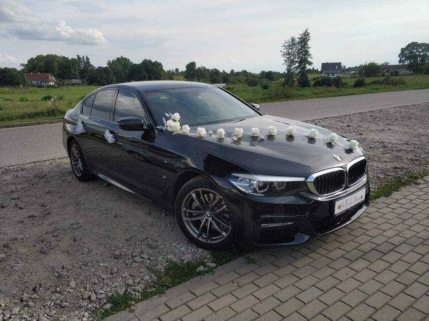 Samochód Auto do ślubu, wesela BMW 5, Mercedes GLE, GLS, UAZ, Toyota