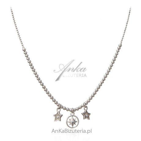 ankabizuteria.pl prezent dla chłopca na chrzest od chrzestnej Biżuteri