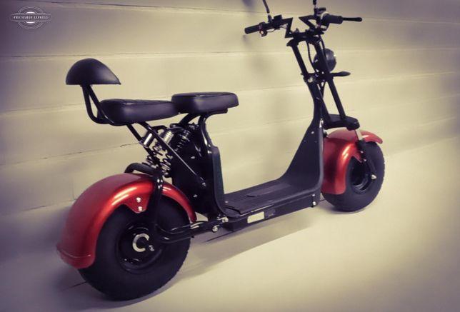 Scooters Electricas   2000W   Sem Carta   Novas