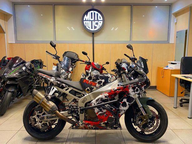 Kawasaki Ninja 636 Stunt (стант) стантовый мотоцикл Кредит