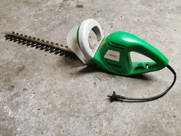 Elektryczne nożyce do żywopłotu
