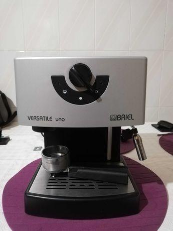 Maquina café Briel